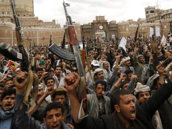 Tình hình hỗn loạn của Yemen ở thời điểm hiện tại gây lo ngại