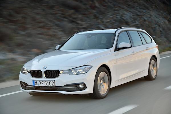BMW 3-series mới: Cao cấp và nhiều lựa chọn hơn ảnh 7