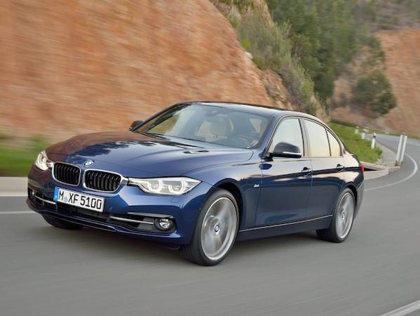 BMW 3-series mới: Cao cấp và nhiều lựa chọn hơn ảnh 1