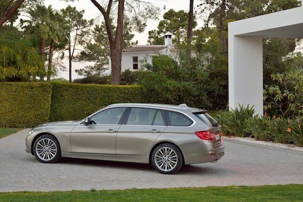 BMW 3-series mới: Cao cấp và nhiều lựa chọn hơn ảnh 8