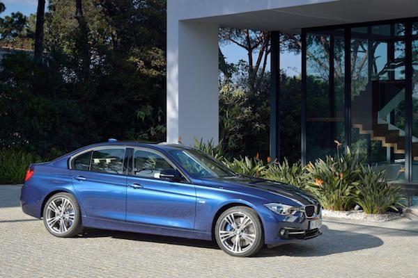 BMW 3-series mới: Cao cấp và nhiều lựa chọn hơn ảnh 3
