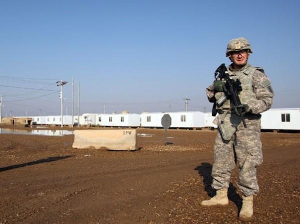 Mỹ tăng cường bảo vệ quân nhân tại các cơ sở quân sự