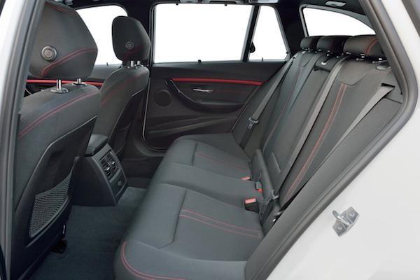 BMW 3-series mới: Cao cấp và nhiều lựa chọn hơn ảnh 9