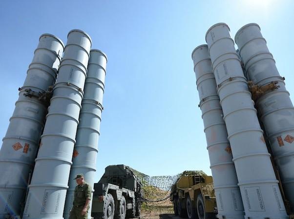 Nga có thể sẽ bàn giao các hệ thống S-300 cho Iran trong thời gian tới