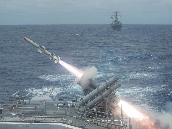 48 tên lửa UGM-84L Block II sẽ có giá 199 triệu USD