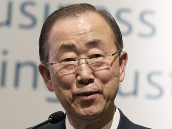 Triều Tiên bất ngờ không cho phép ông Ban Ki-moon thăm Kaesong ảnh 1