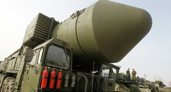 Mỹ lo lắng với các mối đe doạ tên lửa từ Nga và Trung Quốc