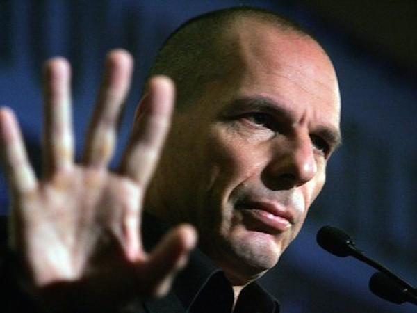 Bộ trưởng Nội vụ Hi Lạp Nikos Voutsis nhấn mạnh rằng nước này không có đủ tiền trả nợ