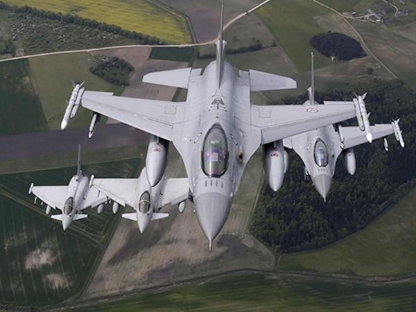 NATO tập trận quy mô lớn cùng đồng minh ở Bắc Cực ảnh 1