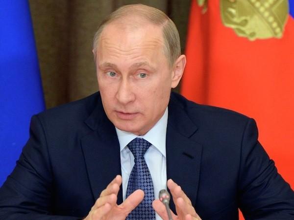 Công nghiệp quốc phòng Nga đối mặt với sự cạnh tranh khốc liệt ảnh 1