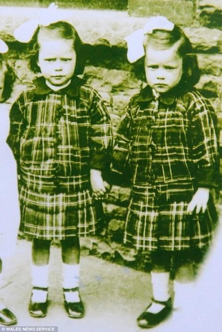 Cặp song sinh già nhất thế giới qua đời ở độ tuổi 103