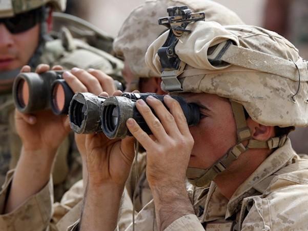 Mỹ bắt đầu huấn luyện phe đối lập ở Syria chống lại IS ảnh 1