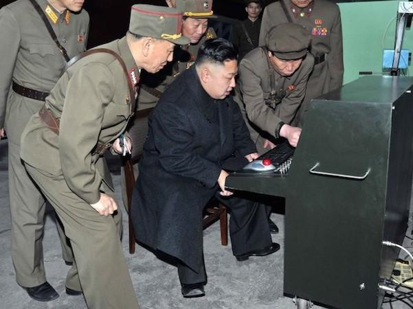 Mỹ đã không thể tiếp cận được với các máy tính điều khiển chương trình hạt nhân Triều Tiên
