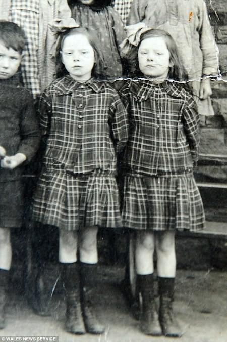Cặp song sinh già nhất thế giới qua đời ở độ tuổi 103 ảnh 3