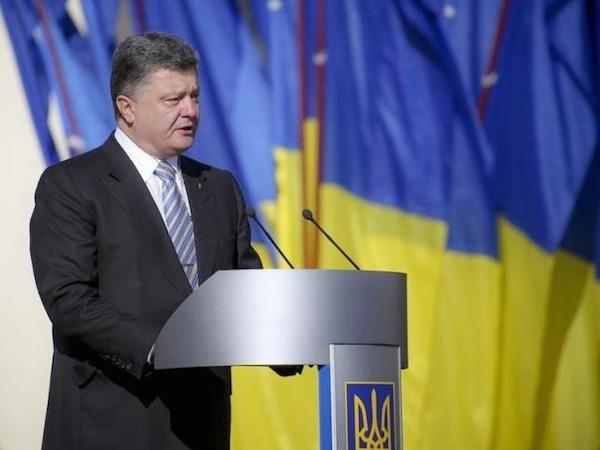 Kinh tế Ukraine có phục hồi nhưng vẫn đang bị ảnh hưởng bởi cuộc xung đột chưa chấm dứt ở miền đông