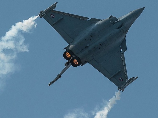 Bỏ qua những lời mời chào, Ấn Độ quyết chỉ mua 36 chiếc Rafale