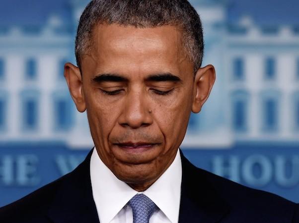 Tổng thống Obama không muốn bộ binh Mỹ tham chiến ở Iraq một lần nữa