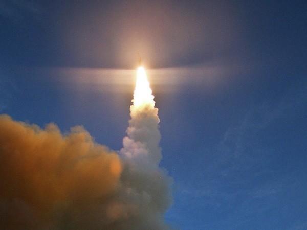 SM-3 IIA là một phiên bản cải tiến của tên lửa SM-3