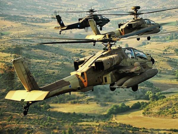 Israel không muốn lợi thế quân sự của mình bị suy giảm
