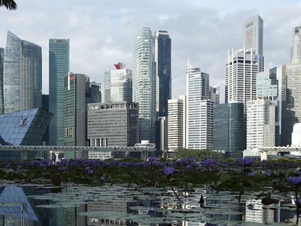 Tài sản tư nhân của Châu Á sẽ chiếm 1/3 tổng tài sản thế giới vào năm 2019