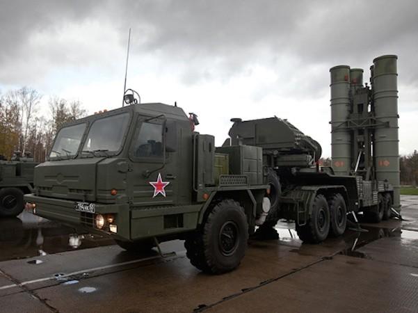 Belarus tìm cách mua các hệ thống phòng không S-400 từ Nga ảnh 1