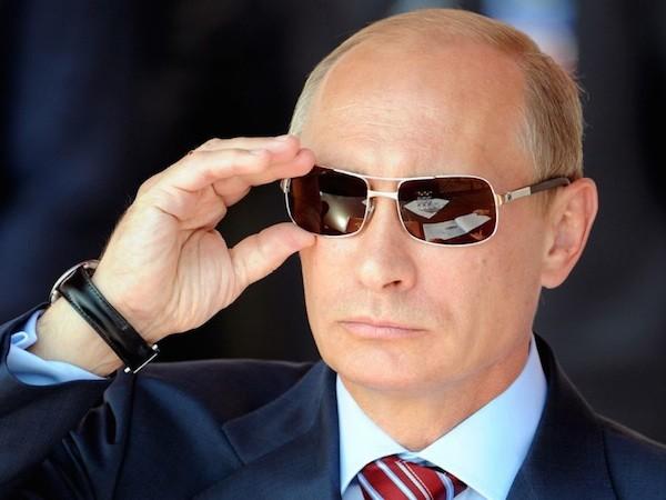 """Ông Putin: """"Đấu khẩu"""" Nga - Mỹ không có nghĩa là sắp chiến tranh ảnh 1"""