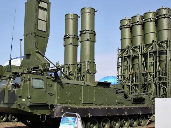 Iran chấp nhận mua hệ thống phòng không Antey-2500? ảnh 1
