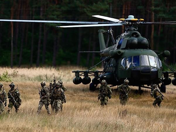 Nga chỉ trích các kế hoạch vừa được thống nhất của NATO