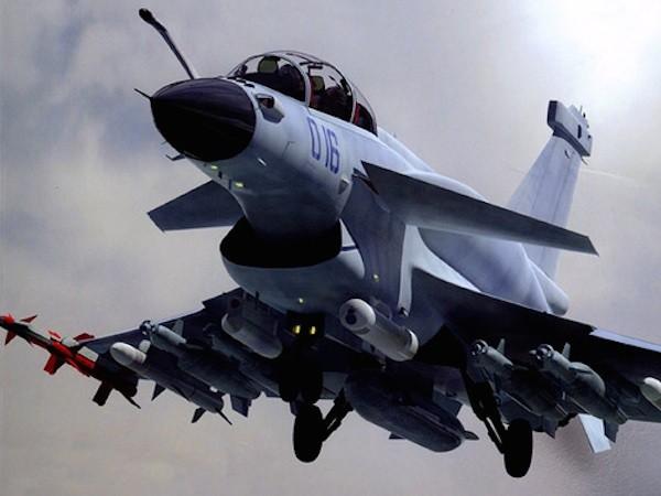 Nhờ Nga, Trung Quốc đã có một động cơ mạnh mẽ cho J-10B