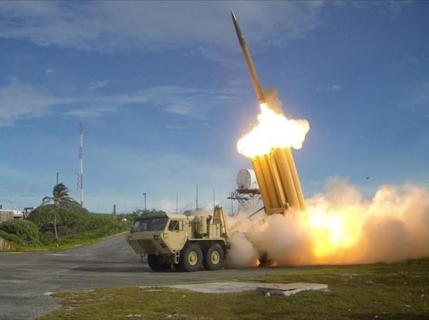 Lockheed Martin đã bàn giao 100 hệ thống tên lửa phòng không tầm cao giai đoạn cuối (THAAD)