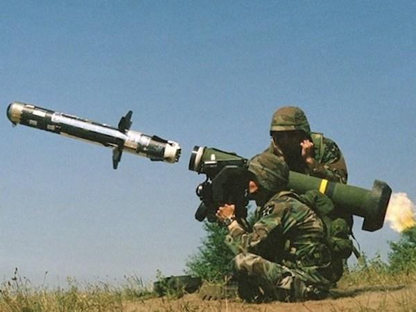 Javeli có khả năng hạ mục tiêu hạ mục tiêu trong tầm bắn từ 75 đến 2.500 mét