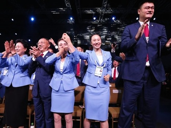 Bắc Kinh sẽ là thành phố đầu tiên trên thế giới từng đăng cải cả Thế vận hội mùa hè lẫn mùa đông