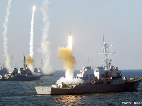 Tên lửa DF-26 Trung Quốc đã làm Mỹ phải khẩn trương nâng cấp các hệ thống đánh chặn