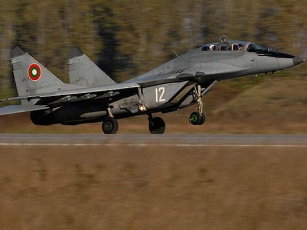 Ba Lan không có uỷ quyền của Nga trong việc sửa chữa máy bay MiG-29