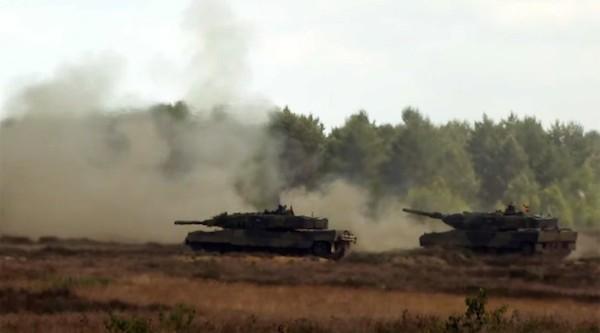 NATO khai mạc cuộc tập trận lớn nhất trong 13 năm qua