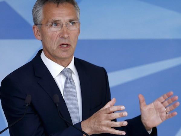NATO thành lập 2 trung tâm chỉ huy mới ở Hungary và Slovakia ảnh 1
