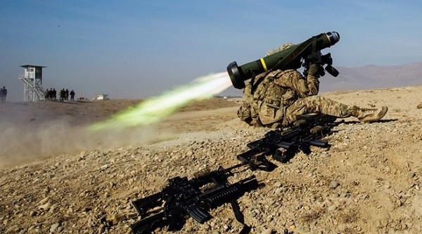 Lầu Năm Góc đã chi gần 400 triệu USD cho việc đào tạo các tay súng Syria