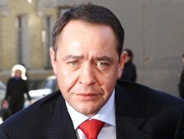 Cựu trợ lí Tổng thống Putin bị phát hiện chết trong khách sạn ở Mỹ ảnh 1