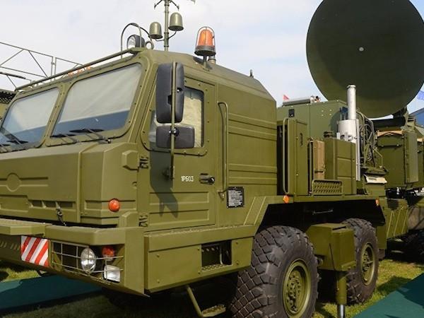 Nga và Iran tăng cường kí kết các thoả thuận quốc phòng