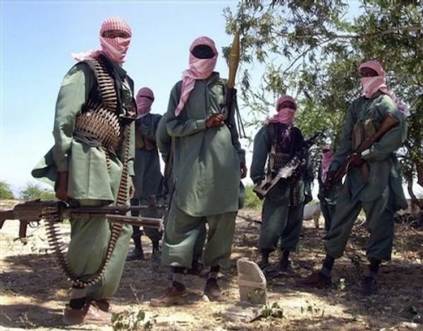 Nhóm khủng bố Al Shabaab dù đã suy yếu nhưng vẫn đủ sức hoành hành khắp Đông Phi