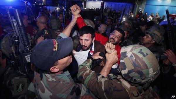 Đánh bom liều chết ở Lebanon: 43 người chết, IS nhận trách nhiệm ảnh 2
