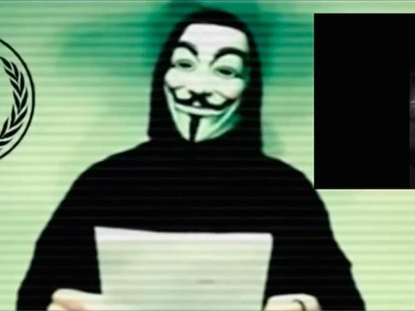 Anonymous tuyên bố sẽ căn chặn IS tuyên truyền và tuyển mộ phần tử trên mạng