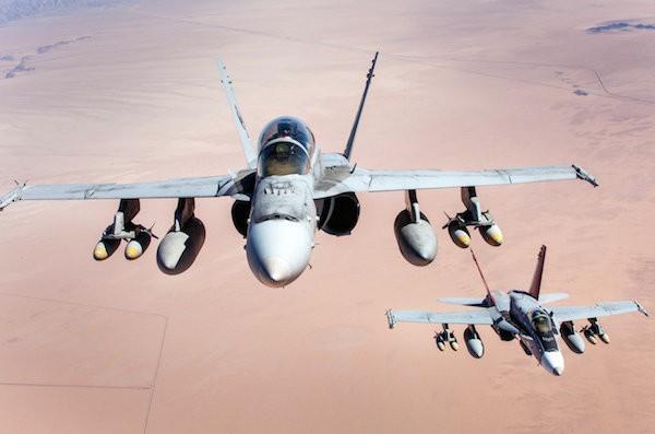Giá cổ phiếu các hãng vũ khí lớn tăng vọt sau vụ khủng bố Pháp ảnh 6