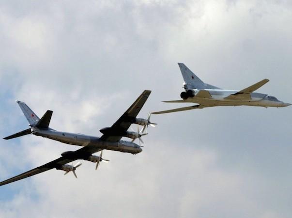 Nga lên kế hoạch tăng cường gấp đôi số vụ không kích vào IS