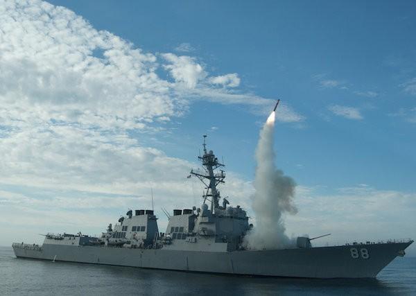 Raytheon nổi tiếng bởi hoạt động sản xuất tên lửa