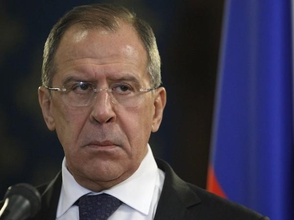 """Nga tố Mỹ chơi trò """"hai mặt"""", lợi dụng IS làm suy yếu Tổng thống Assad ảnh 1"""