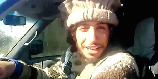Abdelhamid Abaaoud được cho là đã lên kế hoạch và hỗ trợ tài chính cho loạt vụ khủng bố đẫm máu ở Paris hôm 13-11