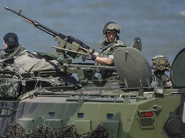 NATO muốn kiểm tra khả năng triển khai nhanh đến các nước Baltic