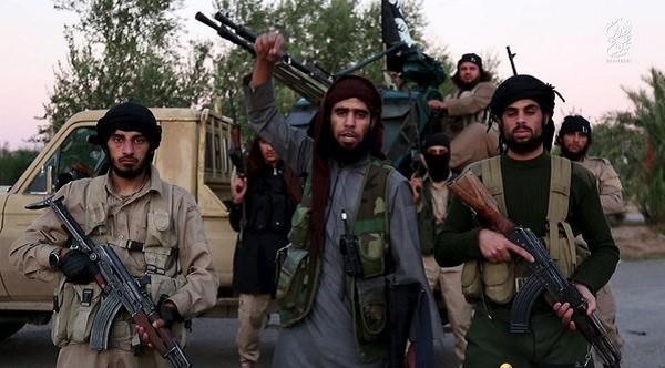 IS đe dọa New York (Mỹ) sẽ là mục tiêu tiếp theo của nhóm khủng bố này