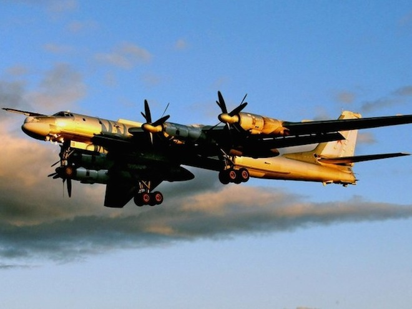 Tu-95 của Nga được mong chờ sẽ có thể tiếp tục phục vụ đến năm 2025